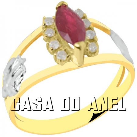 Anel de Formatura Bragança Paulista